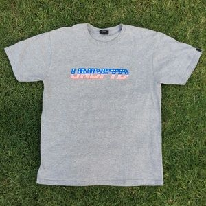 ❌SOLD ❌ American Flag Undefeated Tshirt